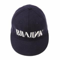 【新品】 COOPERSTOWN BALL CAP CO. クーパーズタウン ボールキャップ 「6 1/2」Владивосток キッズ ウールキャップ 068319