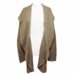 EGOIST Shawl collar cardigan エゴイスト ショールカラー カーディガン (ニット) 068956