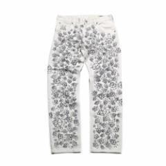 ADAM ET ROPE+YQ 5P pants アダムエロペ 5ポケットコットンパンツ 071986