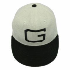 【新品】COOPERSTOWN BALL CAP CO. クーパーズタウン ボールキャップ 東京トーキョージャイアンツ (TOKJ36 3inch Visor) 076025