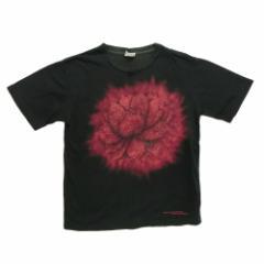 GAIJIN MADE HRM ガイジンメイド「XS」ハスの花 プリント Tシャツ (ハリウッドランチマーケット) 078199