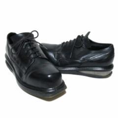 DIRK BIKKEMBERGS ダークビッケンバーグ「42」ベルギー製 メタルソールレザーブーツ (シューズ 革 皮 靴) 079928