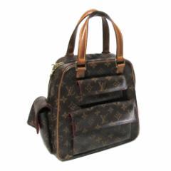 廃盤 LOUIS VUITTON ルイヴィトン モノグラムバッグ (ボストンバッグ 鞄カバン) 080217