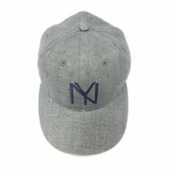 【新品】COOPERSTOWN BALL CAP CO. クーパーズタウン ボールキャップ 麻 1935 ニューヨークブラックヤンキース (NYBYC35 H3) 081478