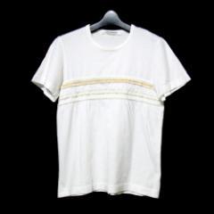 JUNYA WATANABE COMME des GARCONS ジュンヤワタナベ コムデギャルソン スパンコーデザインTシャツ 083364