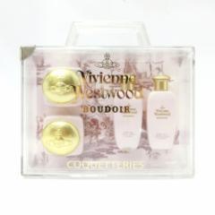 90s Vintage Vivienne Westwood ヴィヴィアンウエストウッド 限定 トワレ ブトワールトランクケース set 084702