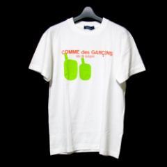 COMME des GARCONS Aoyama Specials 1996 コムデギャルソン青山スペシャル パルファム限定オーデコロンTシャツ (香水) 086906