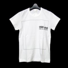 【新品】COMME des GARCONS コムデギャルソン 1999-2000 ete 限定Tシャツ (半袖カットソー) 086932