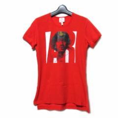 【新品】Vivienne Westwood ヴィヴィアンウエストウッド「M」イタリア製 アクティブレジスタンス Tシャツ (GOLD LABEL) 089041