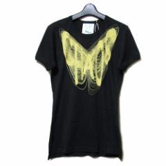 【新品】Vivienne Westwood worlds end ヴィヴィアンウエストウッド ワールズエンド 限定 カオス Tシャツ 089043