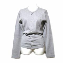 新品同様 Vintage tricot COMME des GARCONS ヴィンテージ トリコ コムデギャルソン 1989 コットンカーディガン 089096