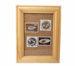 vintage 1964 TOKYO OLYMPIC 東京オリンピック オリンピック記念切手 額装 (木製 ガラス製 ヴィンテージ ビンテージ) 089713