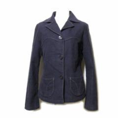 Jocomomola ホコモモラ コットンデザインジャケット (コート Jocomomola ホコモモラ) 090895
