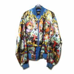 vintage YOSHIYUKI KONISHI FICCE UOMO ヴィンテージ ヨシユキコニシ フィッチェ ウォーモ ケンケンフルジップジャケット 091309