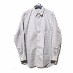 COMME des GARCONS HOMME 1991 コムデギャルソン オム ギンガムチェックシャツ 091782