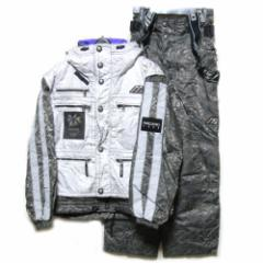 vinyage NAGANO Olympic MIZUNO 1998s 長野オリンピック ミズノ 実物セットアップジャケット (スキー 冬季) 091803