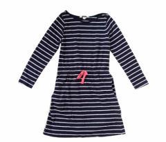 H&M エイチアンドエム「90」オーガニックコットンワンピース (キッズ 子供服) 091914