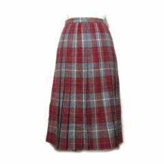 Clan Laird「38」スコットランド製タータンチェックキルトスカート (ハンドメイド 英国製) 092081