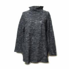 ヨーガンレール JURGEN LEHL「M」縮絨ニットセーター (天然素材 草木染) 092780