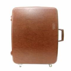 vintage Samsonite ヴィンテージ サムソナイト キャスター付 ラージ トランクケース (鞄バッグ) 093112
