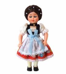 難有 [SALE] Vintage ヴィンテージ 世界風俗人形 スイス 094794