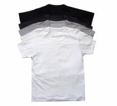 UNIQLO ユニクロ 定番半袖Tシャツ 6枚セット (ヒートテック含む) 096165