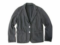 美品 UNIQLO ユニクロ「XL」スエット2Bジャケット 097038