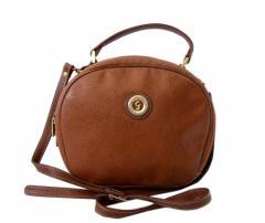 Vittorio Godi ヴィットリオ・ゴーディ 2wayレザーショルダーバッグ、ハンドバッグ (皮 革 鞄) 097119