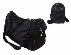 【新品】 VINCENZO VALENTINO ヴィンセント ヴァレンティノ 2wayナイロンミニリュックサック (鞄 バックパック ショルダーバッグ) 098907
