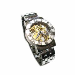 Montres Collection モントレスコレクション スケルトンウォッチ (腕時計 自動巻き オートマチック) 099215