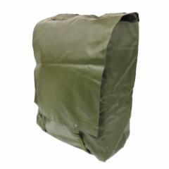 Czechoslovak military チェコスロバキア軍 コンバット リュックサック (カーキ バッグ 鞄 バックパック アーミー ミリタリー) 099680