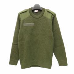 【新品】 Vintage S.t JAMES French Military ヴィンテージ セントジェームス フランス軍  コマンド ニットセーター 099899