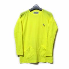 難有 [SALE] W&LT ダブルアンドエルティー「M」イタリア製 ストレッチTシャツ (WandLT ウォルター ヴァン ベイレンドンク ) 099977