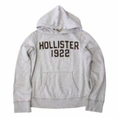 HOLLISTER ホリスター スエットパーカー (グレー Abercrombie&Fitch アバクロンビー&フィッチ ジャケット) 100525