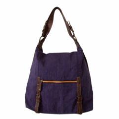 SAC サック 3way ナイロンバッグ (ショルダーバッグ リュックサック トートバッグ 鞄) 100623