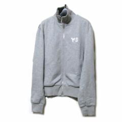 Y-3 ワイスリー「XS」フルジップトラックスエットジャケット (Y,s ワイズ 山本耀司 ヨウジヤマモト adidas HOMME オム) 100658