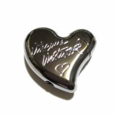 【新品】 Vivienne Westwood ヴィヴィアンウエストウッド ハートオーブガスライター (ビビアン MAN マン VW3402ハート GM) 101756