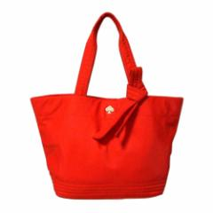 kate spade new york ケイトスペード ニューヨーク ナイロントートバッグ (赤 鞄) 102001