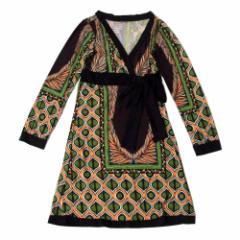 Princess プリンセス カシュクールワンピース (ドレス) 103209