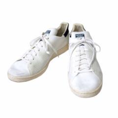 adidas アディダス「30.0」スタンスミススニーカー (白) 107349