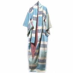 美品 TSUMORI CHISATO ツモリチサト ジャポネスクデザイン着物 (日本伝統 KIMONO JAPAN) 110158