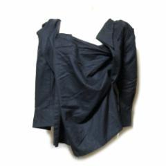 美品 Vivienne Westwood GOLD LABEL ヴィヴィアンウエストウッド ゴールドレーベル「10」イタリア製 コルセットジャケット 110166