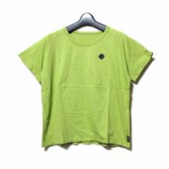 20471120 トゥーオーフォーセブンワンワントゥーオー「M」妖怪Tシャツ (トライベンティ 半袖 ヒョーマ君) 110262