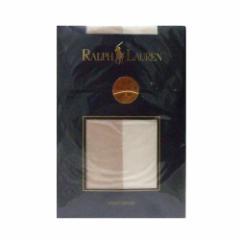 【新品】 RALPH LAUREN ラルフローレン ストッキング (ポロ POLO トーブ) 110685