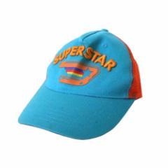 【新品】 DIESEL ディーゼル スーパースターメッシュキャップ (帽子) 110687