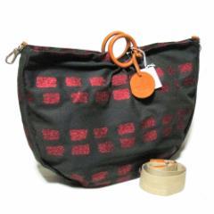 【新品】 廃盤 Vivienne Westwood ヴィヴィアンウエストウッド 2way ワイドデザインバッグ (トートバッグ ショルダーバッグ 鞄) 111445