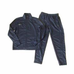 adidas アディダス セットアップジャージスーツ (紺 ネイビー パンツ ジャケット ブルゾン) 111488