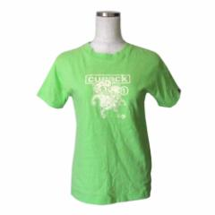 CUNE キューン cunak Tシャツ (半袖 クマ アニメ) 112206【中古】