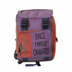 Colmar コルマー レトロリュックサック (バッグ 鞄 イタリア ヴィンテージ Vintage) 112232
