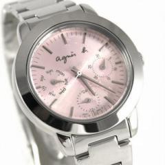 腕時計 ピンク シルバー 時計 アニエスb レディース 防水 見やすい 地球 ブランド 人気 おしゃれ シンプル おすすめ 大学生 クリスマス